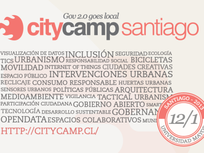 MICH en CityCamp