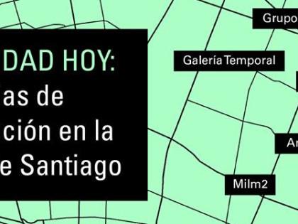Comunidad hoy: estrategias de colaboración en la ciudad de Santiago