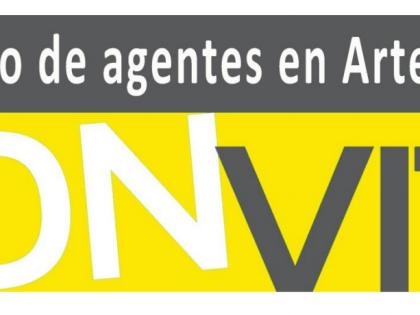CONVITE, Encuentro de Agentes en Artes Visuales