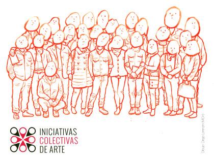 ICDA 2015: Segundo Encuentro de Iniciativas Colectivas de Arte de Chile