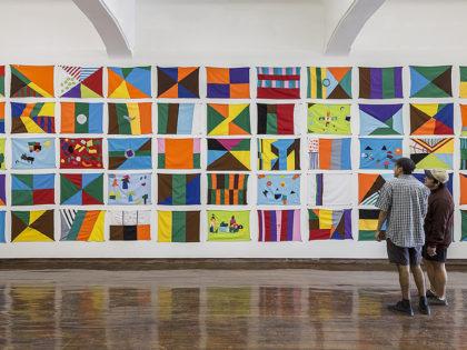 Acción Monumenta – Exposición