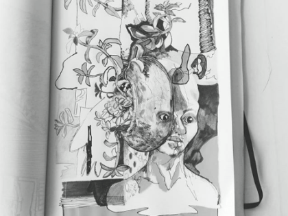 Mesa de Dibujo Nº3 en CCE